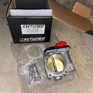 Ktuned Throttle Body for Sale in Miami, FL