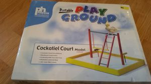 Cocktail Portable Playground for Sale in Middlebury, CT