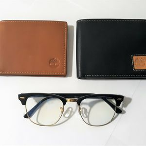 New Timberland Wallets + New Raybans Bundle Pack for Sale in San Bruno, CA