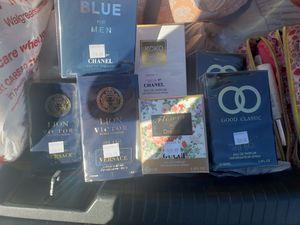 Perfume for sale for Sale in Phoenix, AZ