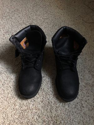 Men's timberland boots for Sale in Concord, CA