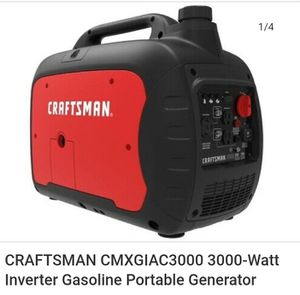 Craftsman Generator for Sale in Holts Summit, MO