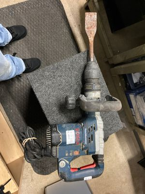 Hammer drill for Sale in Chicago, IL