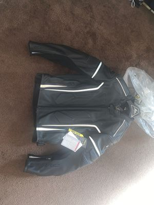 New motorcycle scorpion jacket for Sale in Huntington Park, CA