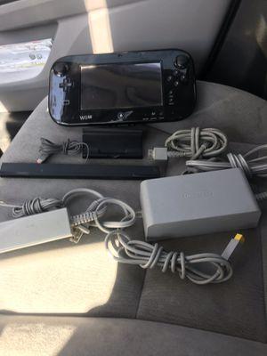 Nintendo Wii U for Sale in Compton, CA