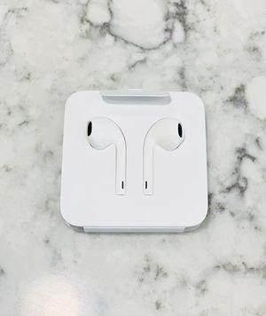 Brand New Apple EarPod Headphones (Lightning) for Sale in Cary, NC