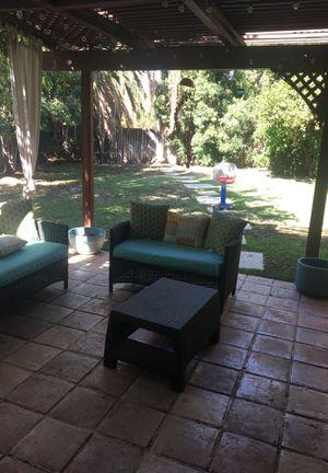 Outdoor furniture for Sale in Hidden Hills, CA