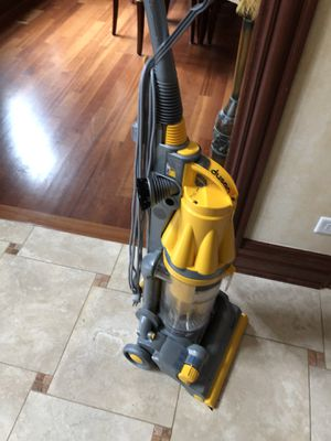 Dyson vacuum for Sale in Lockport, IL