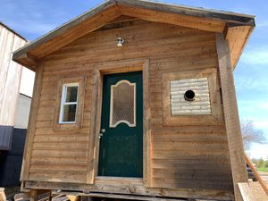Tiny cabin for Sale in Combined Locks, WI