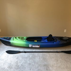 Perception Kayak Swifty 9.5 Ft for Sale in Beaverton, OR