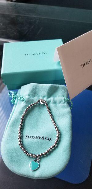 Tiffany & co bracelets for Sale in Winter Garden, FL