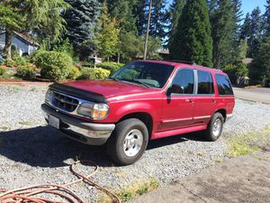 1996 Ford Explorer for Sale in Maple Valley, WA