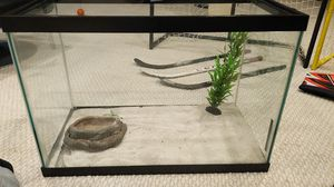 Reptile/Fish Tank for Sale in St. Charles, IL