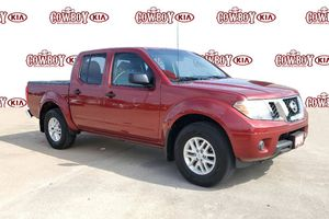 2019 Nissan Frontier for Sale in Conroe, TX