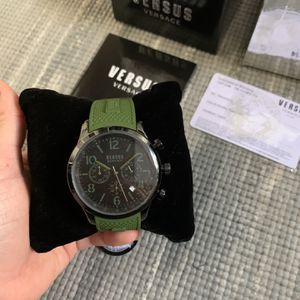 Men's Versace Watch for Sale in Bakersfield, CA