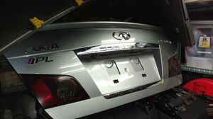 Parts for a 06 Infiniti 450GT FUGA for Sale in Puyallup, WA