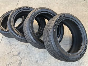 P245 50R20 Tires P 245 50 20 Toyota Venza Ford Edge Mazda CX-9 Honda Pilot Acura MDX RDX for Sale in Rio Linda,  CA