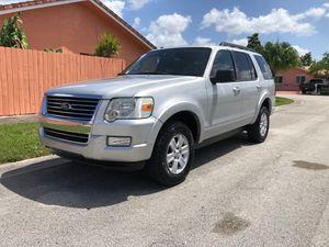 Ford Explorer 2009 for Sale in Miami, FL