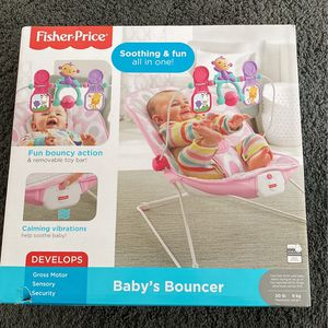 Baby Bouncer, Brand New! for Sale in Waldorf, MD