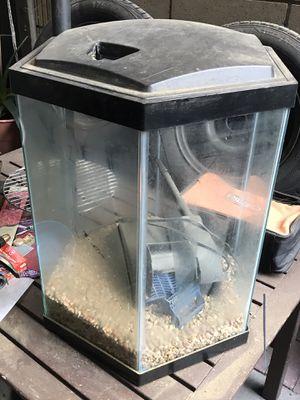 30 gallon fish tank for Sale in Santa Ana, CA