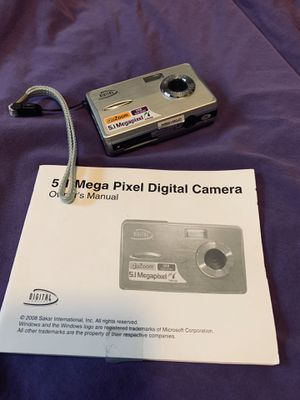 Digital Camera for Sale in North Las Vegas, NV