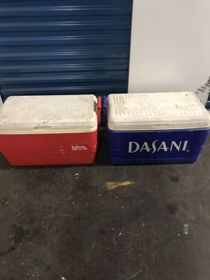 Coolers for Sale in Philadelphia, PA