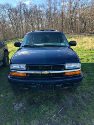 2000 Chevy Blazer for Sale in NY, US