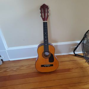 Kid Size Guitar for Sale in Glen Cove, NY