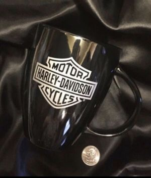 Large Harley Mug for Sale in Raymore, MO