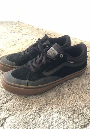 Vans pro Trujillo's size 9.5 shoes for Sale in Albuquerque, NM