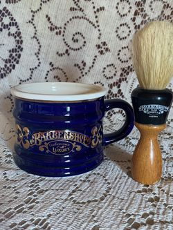 Shaving Tools And Cup for Sale in Bruceville,  TX