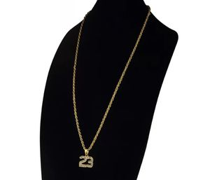 New CZ 18K gold filled UNISEX #23 chain for Sale in Inverness, IL