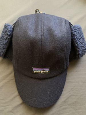 Patagonia Ear Flap Hat for Sale in Ontario, CA