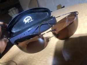 Maui Jim's sunglasses for Sale in Boxford, MA