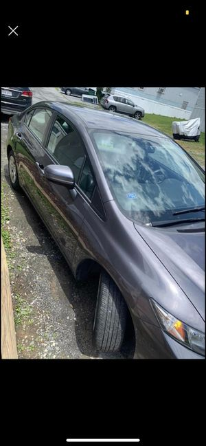 2014 Honda Civic for Sale in Harpers Ferry, WV