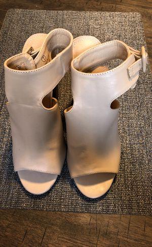 Size 7 Lulu's heels for Sale in San Diego, CA