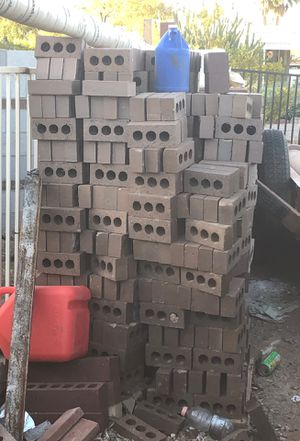 Project brick we are trying to get rid of we just have way to much for Sale in Fort McDowell, AZ