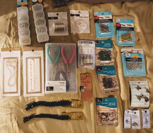 Jewelry making supplies for Sale in Los Angeles, CA