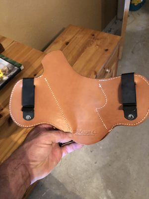 Glock 19 holster for Sale in Payson, AZ