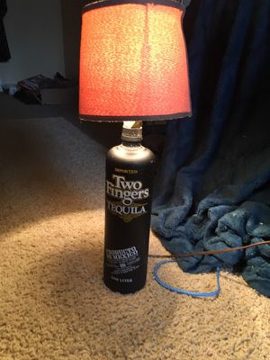 Tequila lamp for Sale in Greenville, SC