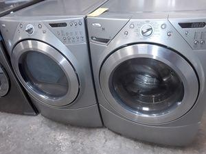 Whirlpool front load set for Sale in Ocoee, FL