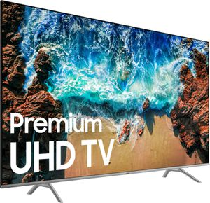 82 SAKSUNG 4K UHD SMART TV ~ NEW for Sale in GLMN HOT SPGS, CA