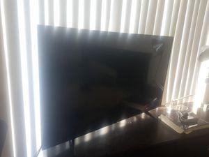 "TCL 43"" Class 4K Ultra HD (2160P) Roku Smart LED TV for Sale in Las Vegas, NV"