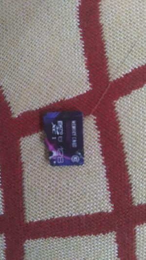 Memory Card for Sale in Phoenix, AZ