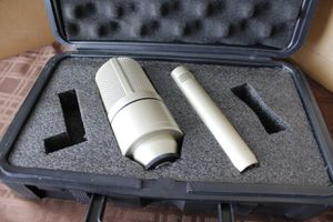 MXL 990/991 Microphones for Sale in Chicago, IL