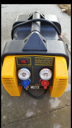 Appion G5 twin recovery machine for Sale in Tustin, CA