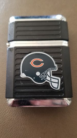 Chicago Bears refillable lighter for Sale in Covina, CA