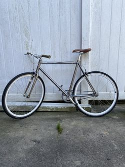 Critical Size 57 Fixed Gear Bike for Sale in Brooklyn, NY