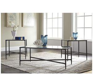 3 Piece table set for Sale in Phoenix, AZ