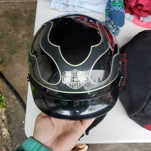 Harley Davidson Helmet Sz.M for Sale in Houston, TX
